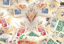 كيف يمكنك جمع الطوابع