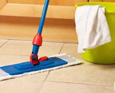 إزالة الأتربة تنظيف المنزل