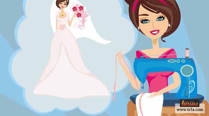 إذا كانت 5 آلات خياطة تستغرق 5 ساعات لخياطة 5 فساتين عرس، كم من الوقت سيستغرق 100 الة خياطة لحياكة 100 فستان؟