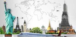 التأقلم عند الانتقال لدولة أجنبية