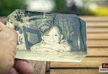 ذكريات الطفولة