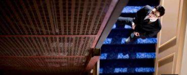 صعود الدرج ام استخدام المصعد
