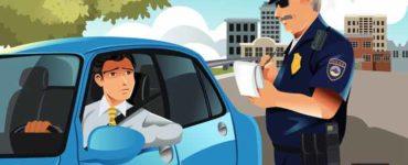 كيف تتجنب المخالفات المرورية اثناء القيادة