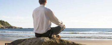 كيف تتخلص من التوتر الضغط في العطلة
