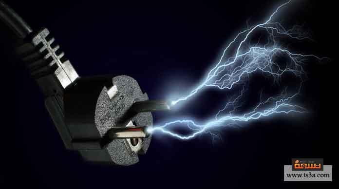إنتاج الكهرباء كيفية توليد الكهرباء