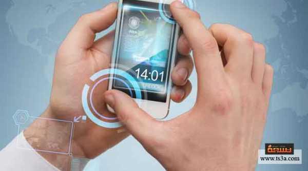 المقارنة بين الهواتف المحمولة الحساسات