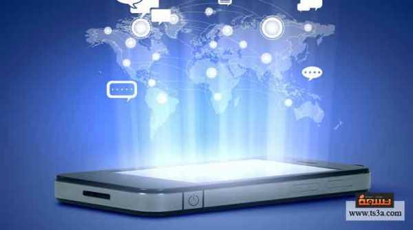 المقارنة بين الهواتف المحمولة الشاشة