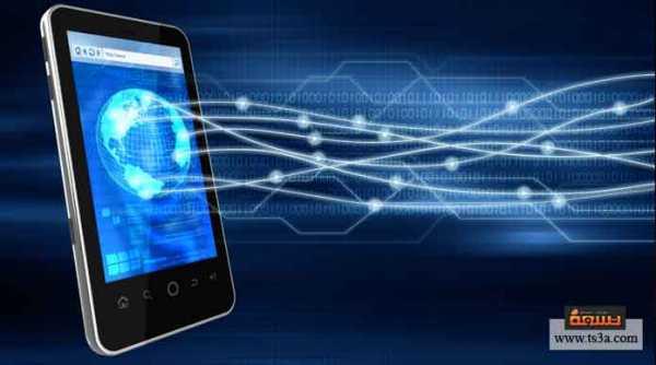 المقارنة بين الهواتف المحمولة الشبكات