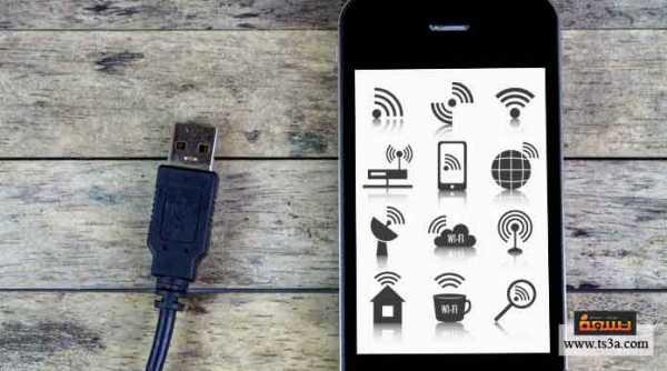 المقارنة بين الهواتف المحمولة تقنيات الاتصال