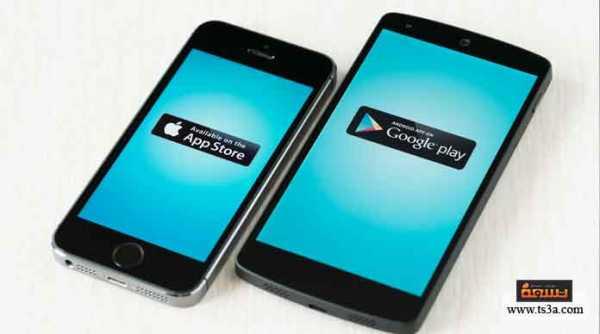 المقارنة بين الهواتف المحمولة نظام التشغيل