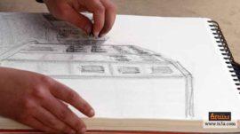 تنمية مهارة الرسم