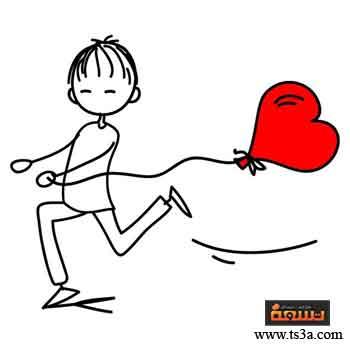 جعل شخص يحبك 9
