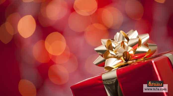 كيف تختار الهدية المناسبة