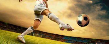 كيف تصبح لاعب كرة قدم جيد