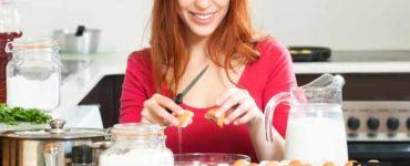 إعداد البيض بعدة طرق