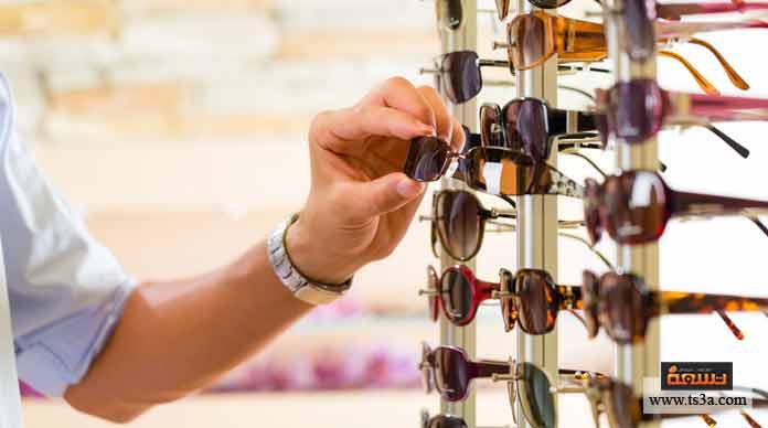 d27a4f0a2 كيف تختار النظارة الملائمة لوجهك من أجل إظهار جمالك ؟ • تسعة