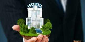 افتتاح فندق صغير أو بيت ضيافة كمشروع