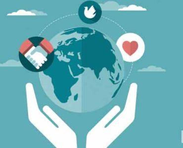 تغيير العالم وجعله مكان أفضل