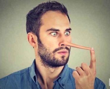 كيف تقلع عن الكذب