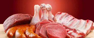 التأكد من مصدر اللحوم