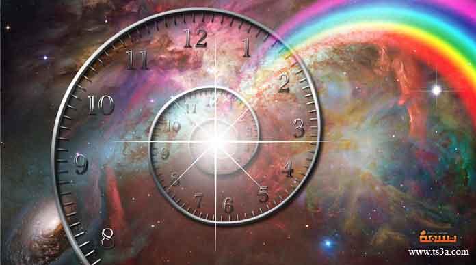 السفر عبر الزمن