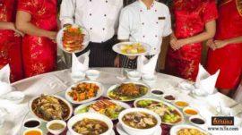 المطعم الصيني