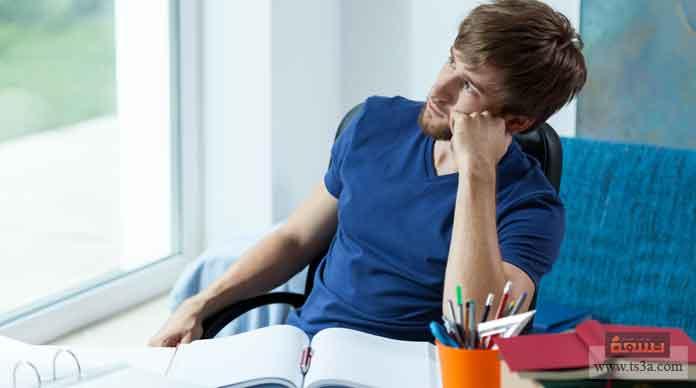 زيادة الانتباه قبل الامتحانات