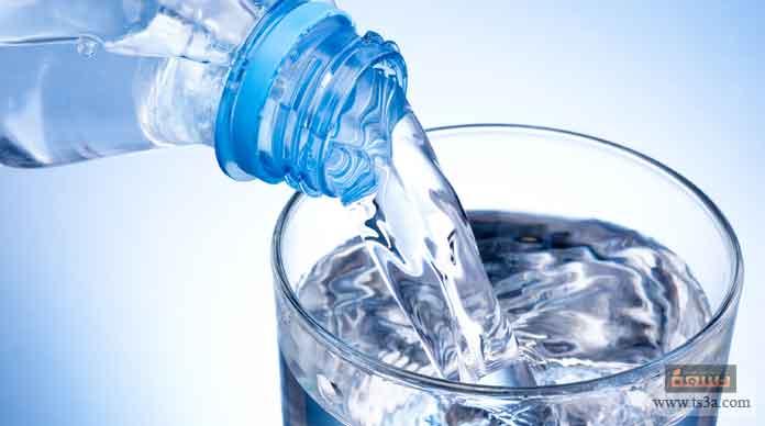 كيف تشرب كمية كافية من الماء