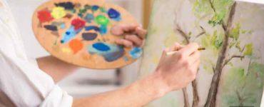 كيف تصبح رسامًا