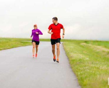كيف تمارس المشي السريع