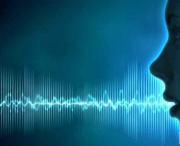 كيف يتم تسجيل الصوت