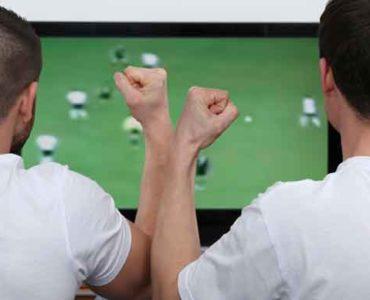 متابعة كرة القدم