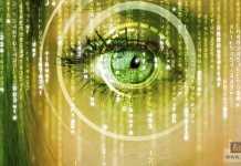 التواصل العيني