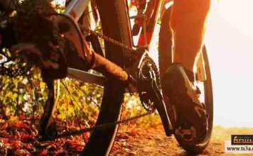 الدراجة المناسبة