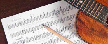 تدريس نظرية الموسيقى