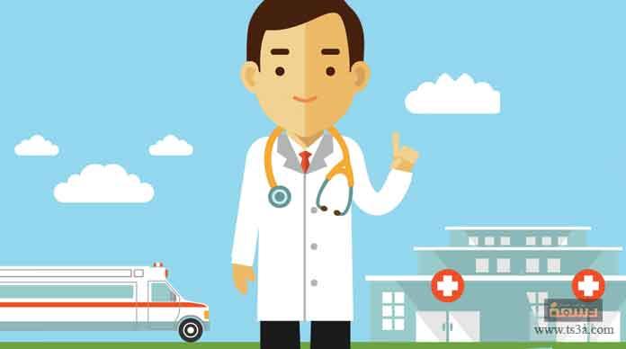 طبيبك الخاص