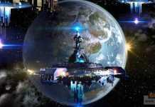كتابة روايات الخيال العلمي