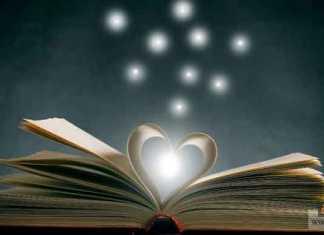 كتابة رواية رومانسية