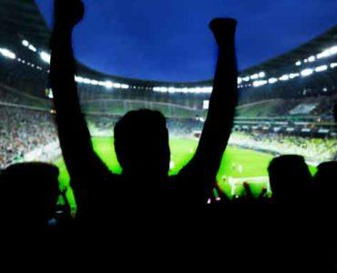 كيف تدعم نادي كرة القدم