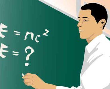 كيف تصبح عالم فيزياء