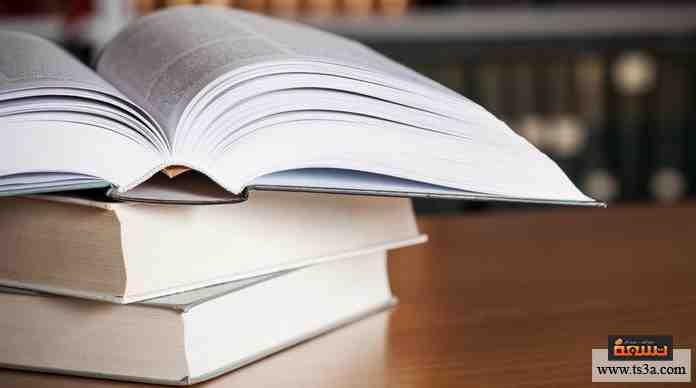 مراجعة أدبية
