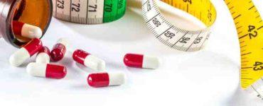 أدوية فقدان الوزن