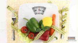 أطعمة تساعد في فقدان الوزن