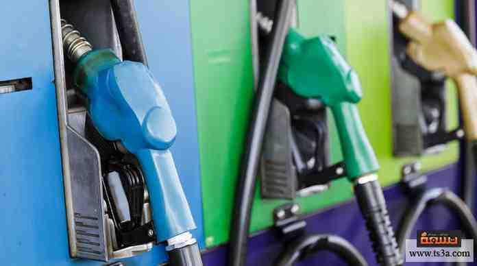 استهلاك الوقود
