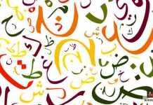 الأخطاء اللغوية