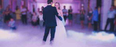 الرقص الهادئ