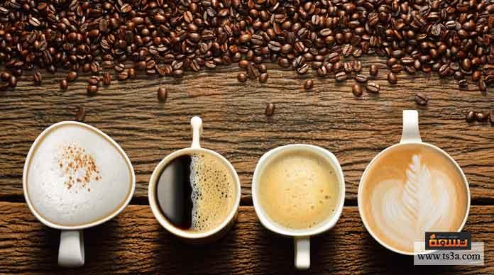 القهوة الصحية