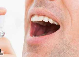 رائحة الفم العطرة