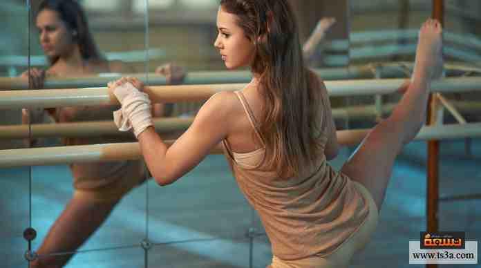 2c455b1ac رقص الباليه : كيف تتعلم رقص الباليه بنفسك بدون معلم ؟