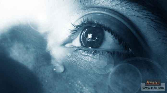 فرط الدموع